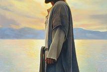 Jesus / by Dianne Arndt