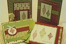 cards/scrap stuff / by Kristyn MacKinnon