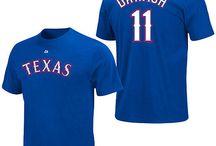 Real Men Wear Rangers Gear / by Texas Rangers