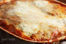 Favorite Recipes / by Tiffany Short