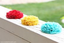 Creative Crafts / by Lori C.