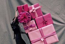 Pink Love / by lovingly