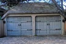 Garage  / by Brooke Giannetti
