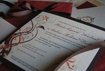 Wedding Invitations / by WedAlert Network