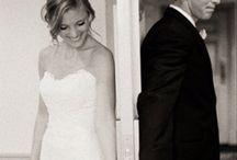 Wedding photos ideas / by Mackenzie Peters