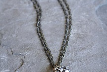 Jewelry / by Jena Morgan