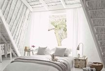 SYPIALNIA / bedroom / Realizacje, projekty, inspiracje / Interior inspirations / by Homebook.pl