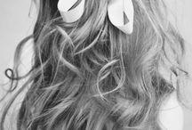 Hairstyles / by Samantha Churchill