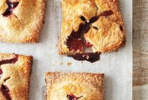 Hand pies / by Nelly A