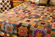 How to Quilt / by Martingale / That Patchwork Place