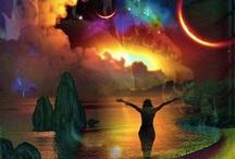 The Goddess speaks / by Niki Myers-Rogerson
