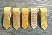 Yellow Wedding / by Party Pieces