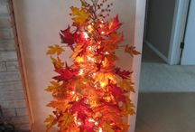 Fall Decorations / by MamasHeels