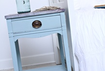 Furniture / by Mary Lou