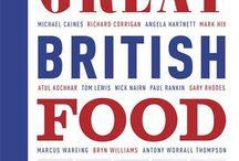 Brit Food / by Karen Mcturk Friend