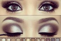 Makeup L.OV.E / by Ashley Brown