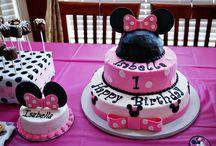 Birthdays :) / by Jill Nichole