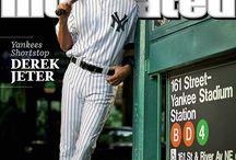 Yankees / by Liz Di Ieso-Nappo