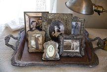 Vintage / by Peggy Singleton-Parise