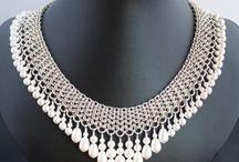 jewellery ideas / by Charly Hulme