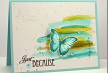 Favorite Papercraft Designs / by Donna LaCroix