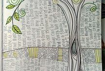 Doodles ! / by Alexandra Schoon
