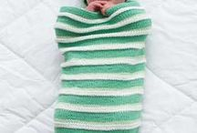 baby knitting ORGU / Bebek orgü / by Muge Çelenk