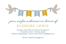Baby Shower Invitations / by MyPublisher