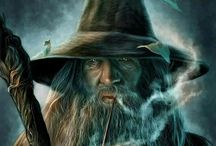 wizards!!! / by Susan Valdez