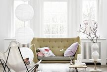 For the Home / by Cristina Hartmann Lera
