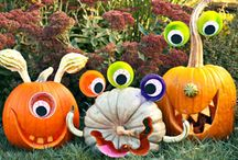 HAPPY HALLOWEEN / All things Halloween / by Dorinda Selke