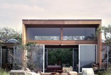Houses + Buildings  / by Hein