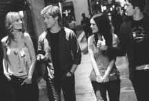 The O.C. / Easily my second favourite TV show so far (behind Teen Wolf- see other board) / by Lily Leamon
