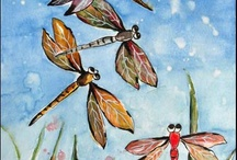 PAINTING IDEAS / by Sharon Higgins