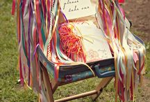 decorations / by Tina Whyte