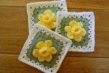 Crochet / by Samantha Holt