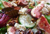 Salads! / by Petula Jones