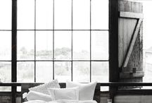 Wonderful Spaces / by Olivia Bowen