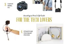 get // holiday shopping guides / by The Shopping Mama