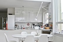 Home Interiors / by Ross Chapman