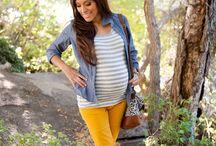 Pregnancy / by Brittany Rocha