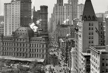I <3 NY / by Jessica Carroll