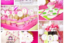 Birthday Party ideas / by Elise Colomb