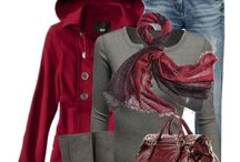 Fashion / Clothing & Accessories / by Ida Moreno