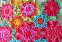 Crochet  / by حَـنانْ نُـورْ