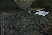 carpets / by Cate Macgowan