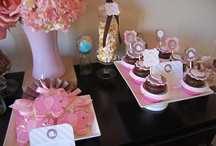 Birthday & Party Ideas / by Virlena Bascos