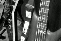 Guitar / by Kassia