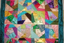 Quilts / by Jpie Robinson