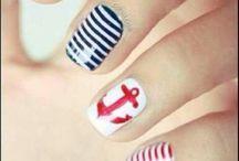 Favorite nail art an polish / by Diane Nixon Woodson